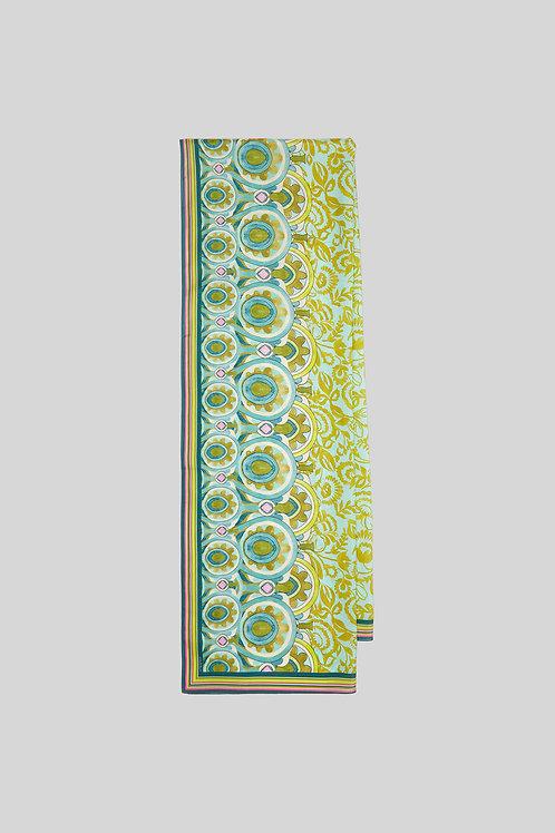Zijden sjaal, Maliparmi