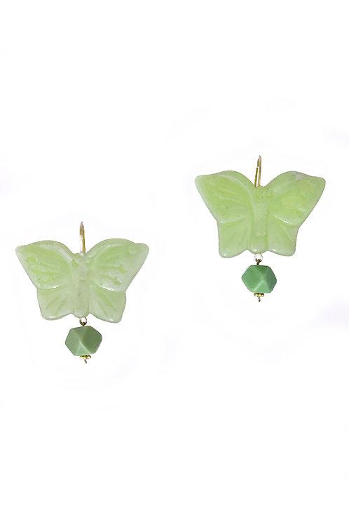 Oorbellen Vlinders, Marleen Rameckers Atelier