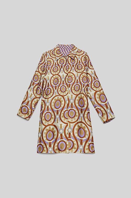 Omkeerbare jas, Maliparmi