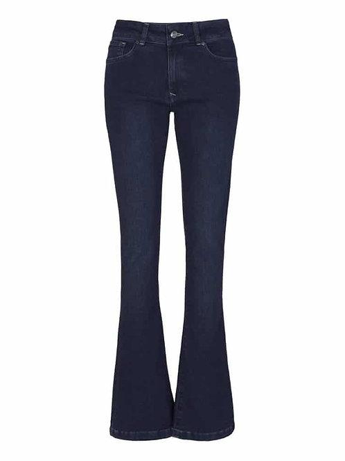 Maggie Flare Jeans, Corel