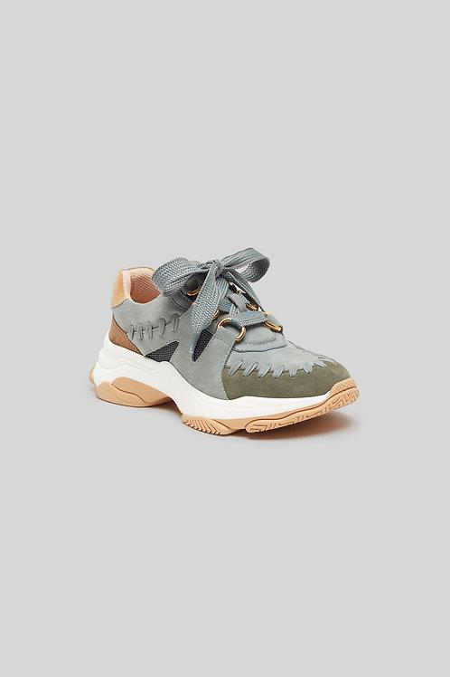 Sneakers, Maliparmi