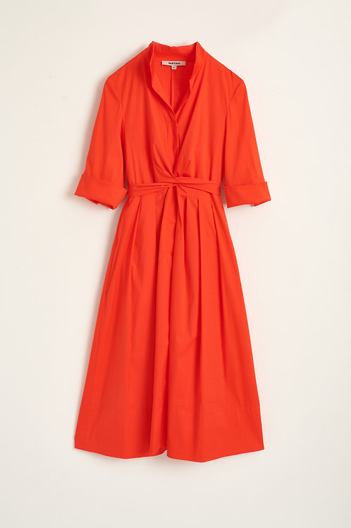 Oval Dress, NATAN