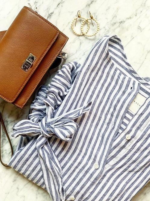 Linnen blouse, Xacus