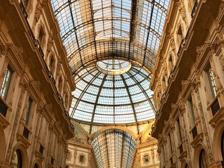 5+1 museums to visit in Milan