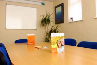 PSA Office Photos
