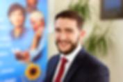 Matthew Barker - PSA (Financial Services