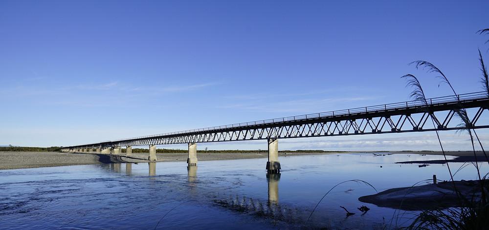 Haast Bridge