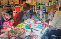 Mindful Mosaic Making INSET 2020