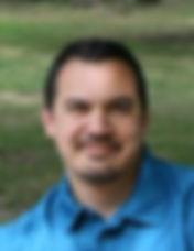 Robert Blanchard author photo