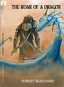 The Roar Of A Draon book cover