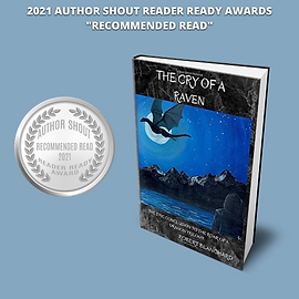 The Cry of Raven - Recommended Read - 20