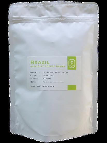 Single Origin Brazil