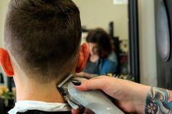 Barbershop DeKalb