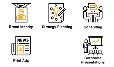 Barakat Group - Offline Presence - Offline Marketing