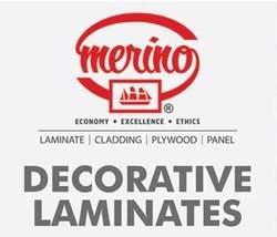 Merino Laminates