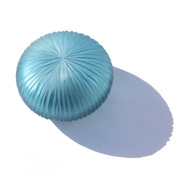Steel Blue Mitre Peridiole