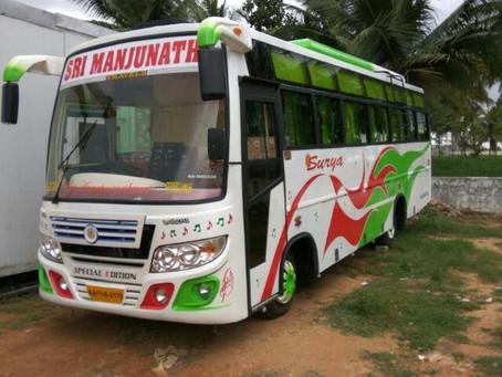 Mysore Sight Seeing  Trip