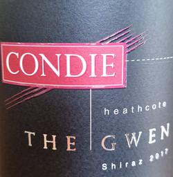Condie - The Gwen