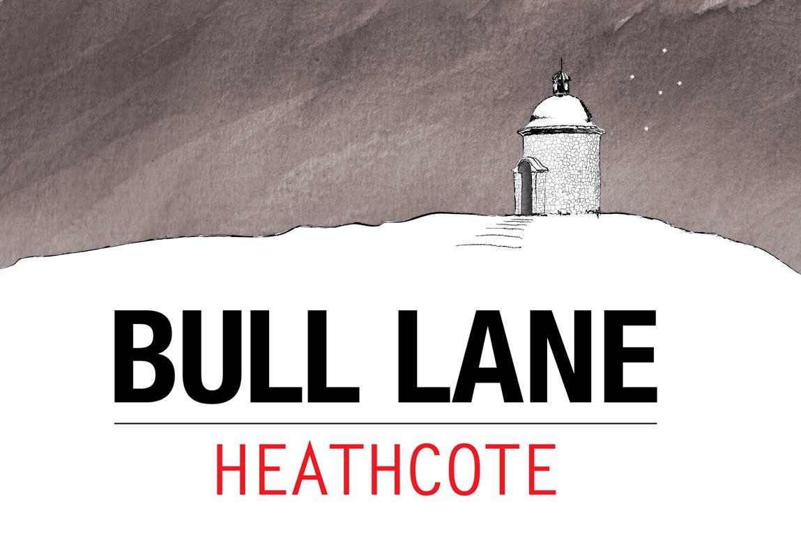 Bull Lane Heathcote w Image Hi Res RGB
