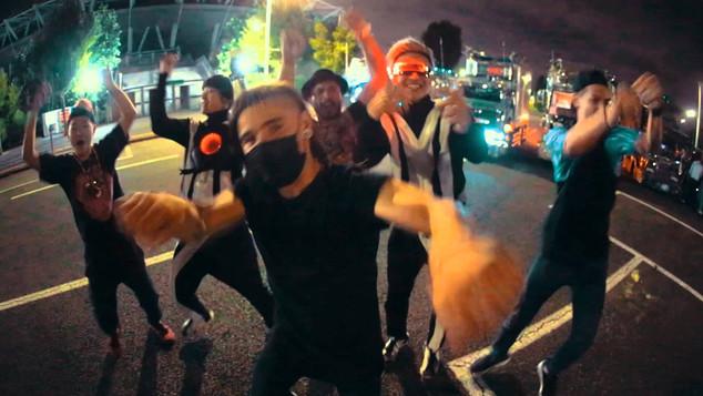 TokyÜ There dance