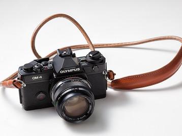 올림푸스 OM-4와 zuiko렌즈 50mm1.4