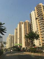 인도의 아파트