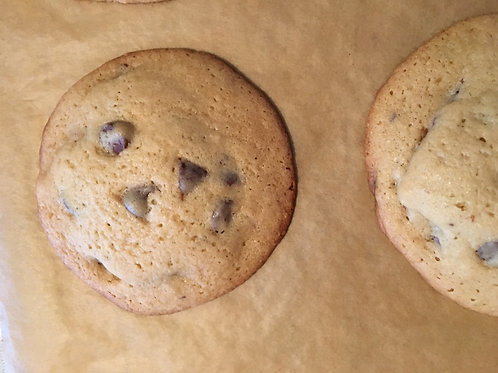 Malted Chocolate Chip - Baker's Dozen