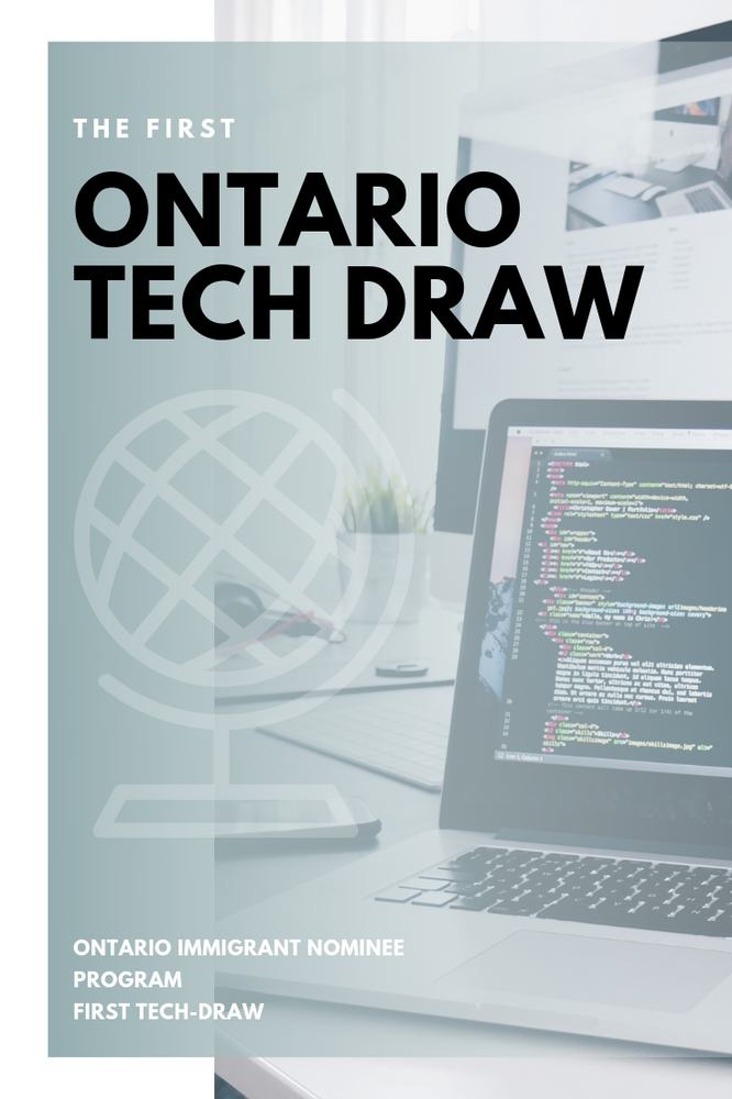 How To Apply To The Ontario Tech Draw Oinp
