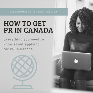 Permanent resident Canada Permanent resident card How to Get PR in Canada Canadian Permanent Residency  Canadian Permanent Resident Card Canada Permanent Resident Card