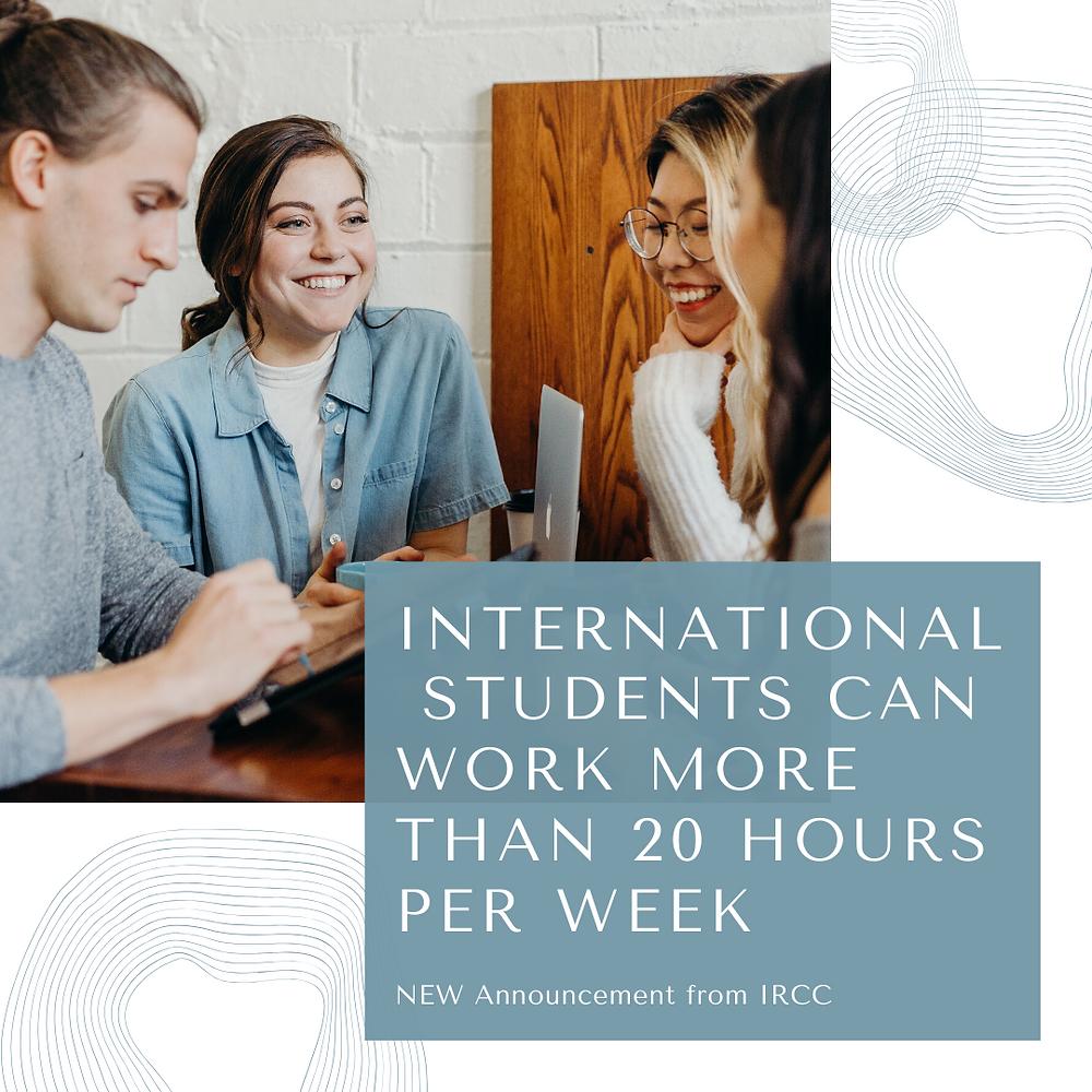 International students; study Canada; Study Permit Canada; Study permit test; Study abroad; Study abroad Canada; Study abroad checklist