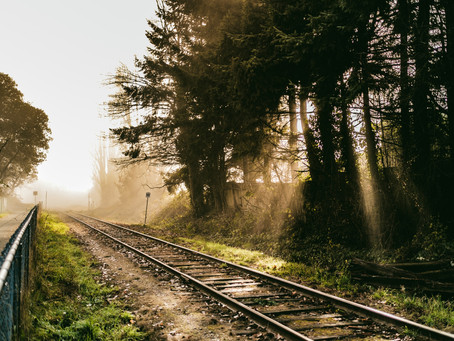 How a corporation house saved me from life on wrong side of the tracks