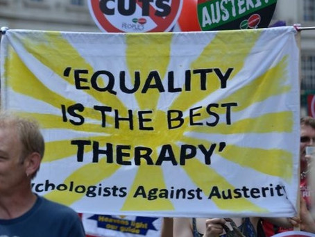 Psychology profession criticised for stigmatising gay people