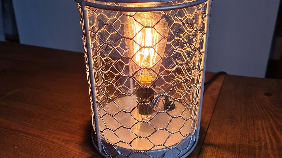 Retro Silver Electric Wax Warmer