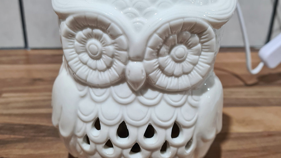 Owl Electric Wax Warmer