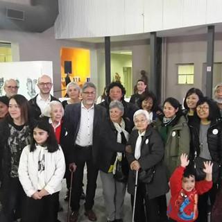 Many of the relatives of the 17 desaparecidos
