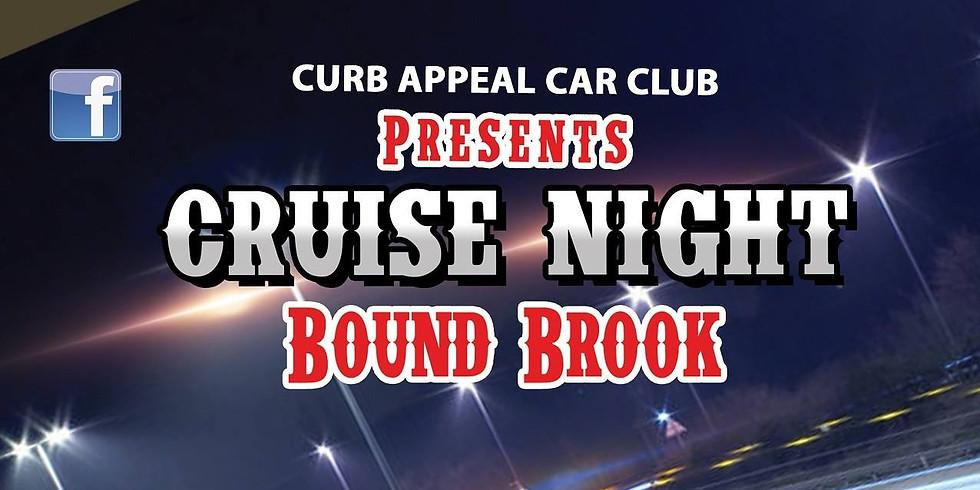 Car Cruise Night -- Every Thursday
