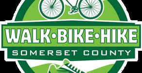 Walk, Bike, Hike - share your feedback!