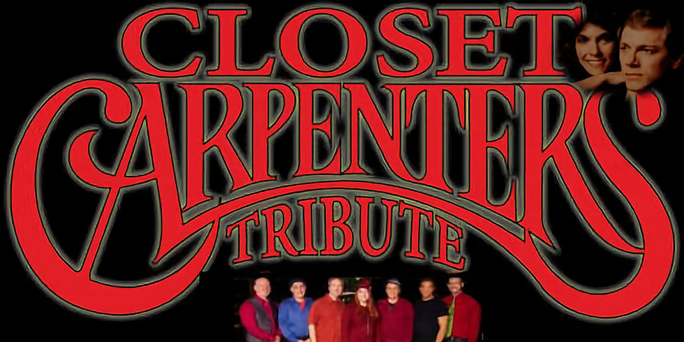Closet Carpenters Tribute