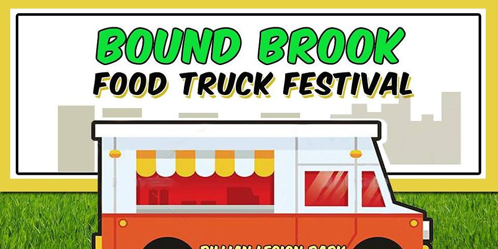 Bound Brook Food Truck Festival