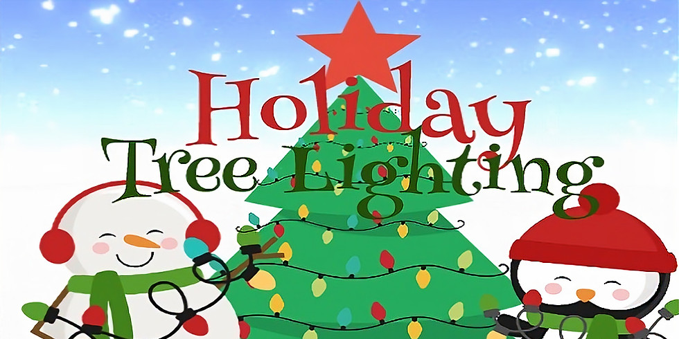 (Cancelled) Downtown Bound Brook Annual Holiday Tree Lighting