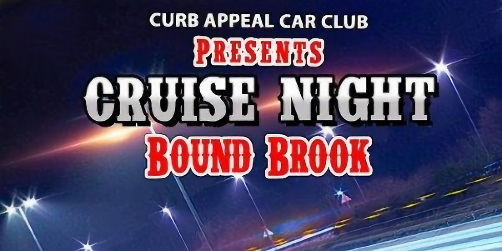 Curb Appeal Car Club - Cruise Nights Every Thursday
