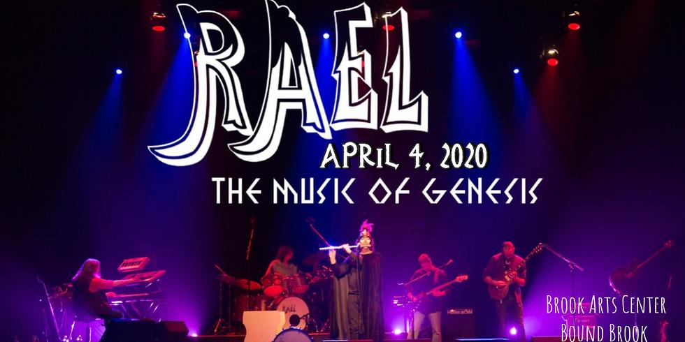 Rael: The Music of Genesis