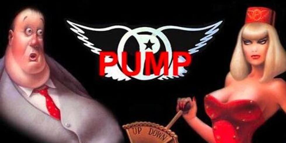 PUMP, An Aerosmith Tribute