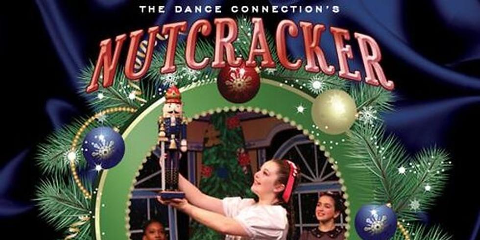 The Nutcracker Ballet at the Brook Arts Center