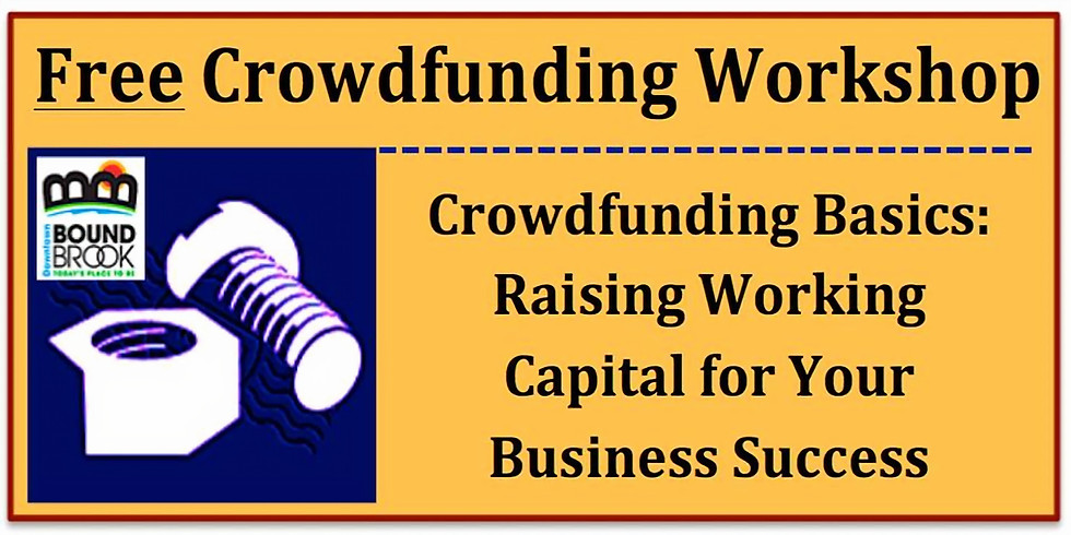 Crowdfunding Basics: Raising Working Capital For Your Business
