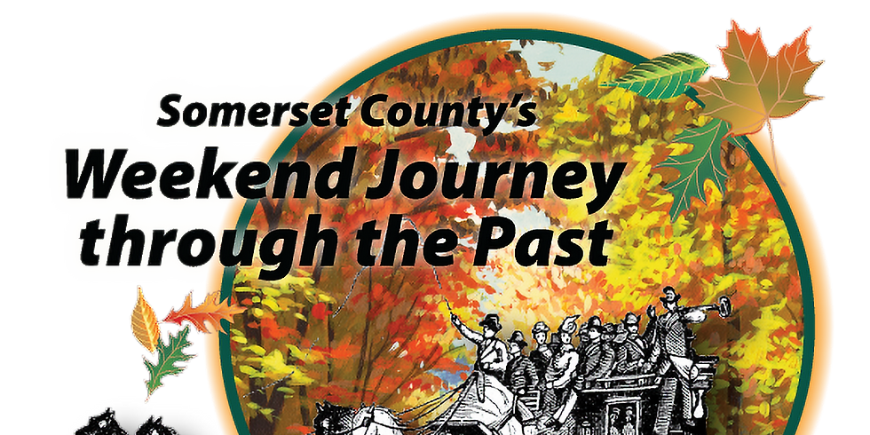 Weekend Journey Through the Past - Free Admission to 30 Historic Sites All Weekend