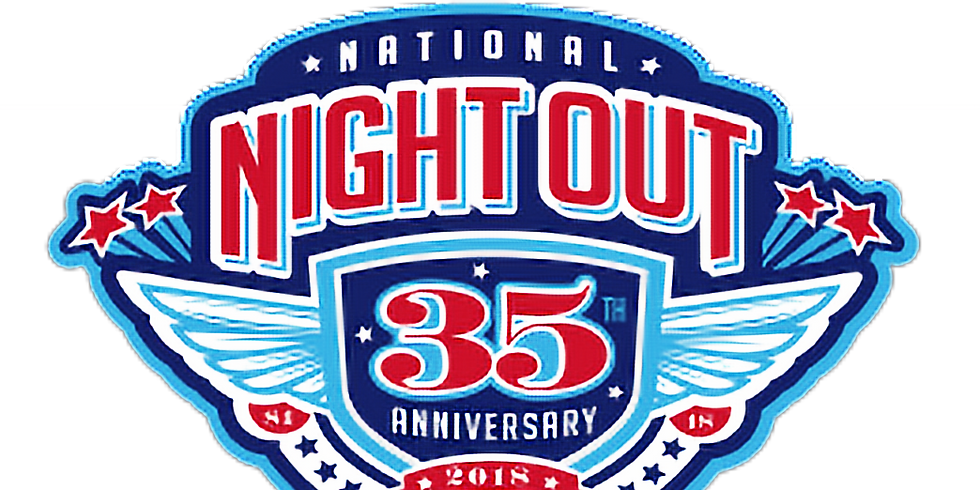 South Bound Brook National Night Out & Classic Car Show 2018
