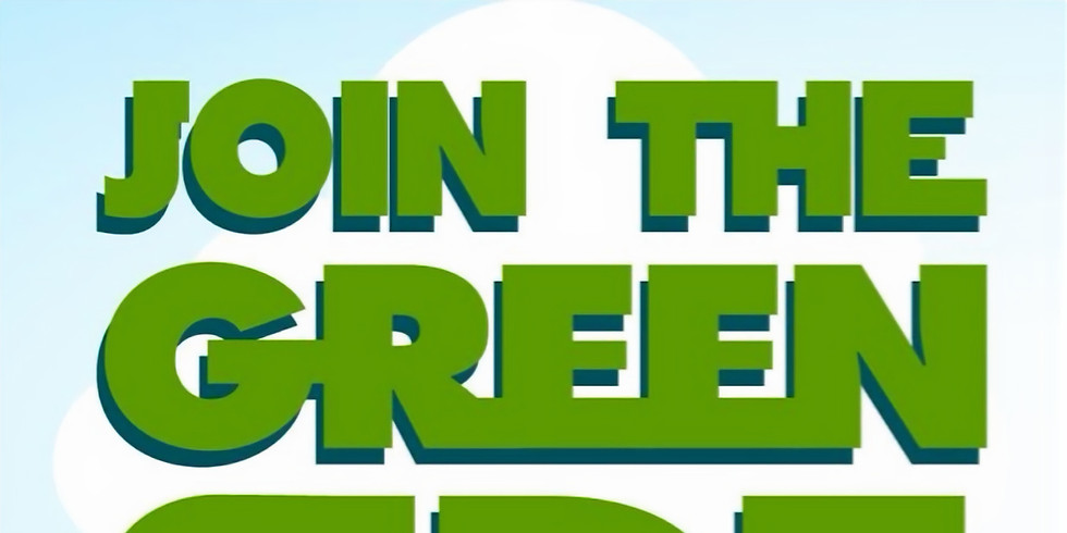 Join the Green Side Teen Event (CANCELLED)