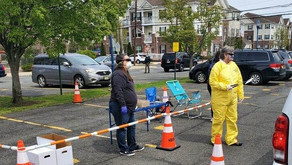 Improving Food Access in Bound Brook and South Bound Brook during the COVID-19 Pandemic