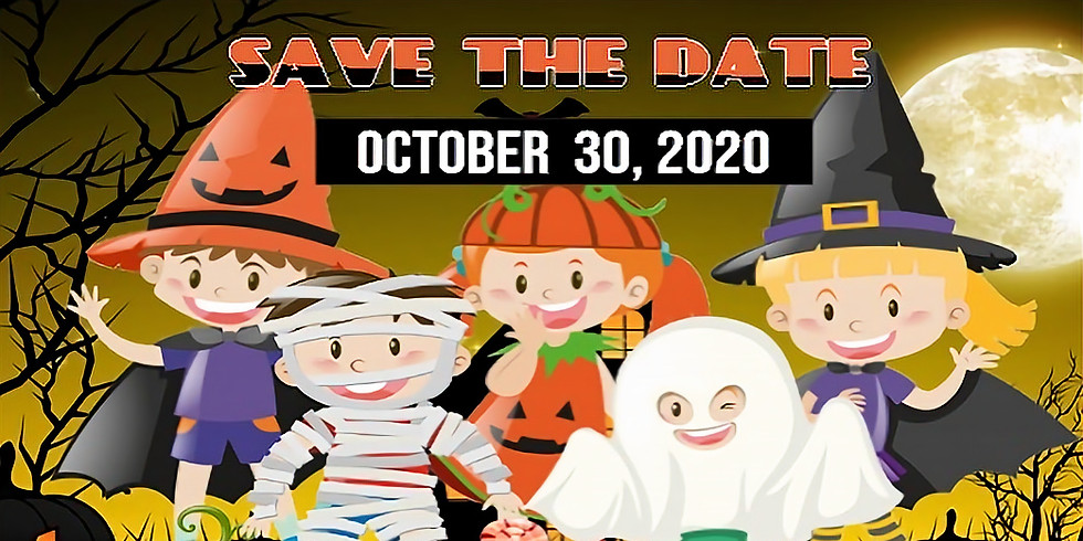 Halloween Trunk or Treat Downtown (CANCELLED)